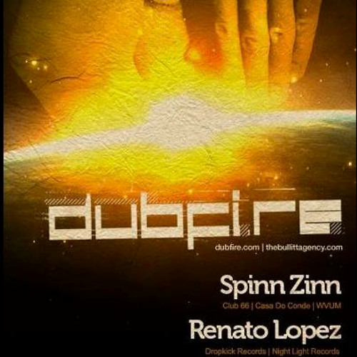 SpinnZinn Opening for Dubfire