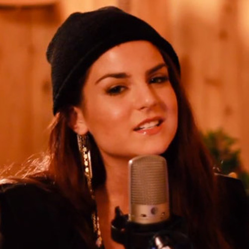 JoJo - Prototype/Night & Day (Acoustic) - LIVE from the Fender Sessions
