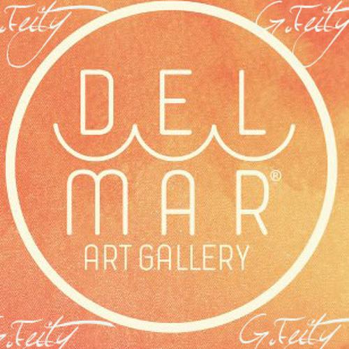 GϟFeity · Del Mar · Art Gallery · OPEN BAY · Live!