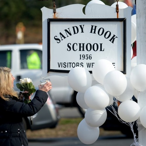 In a Moment We Were Gone (for Children, Teachers, Police and Parents of Newtown) ©2012