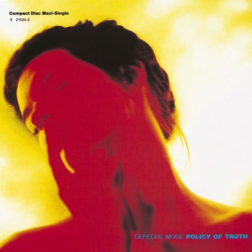 Depeche Mode - Policy of Truth (Loctgruv's tracky dub)