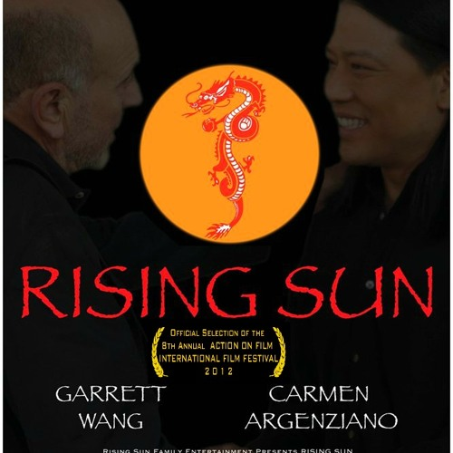 Rising Sun (Feat. The Tv Liers) (Free Download)