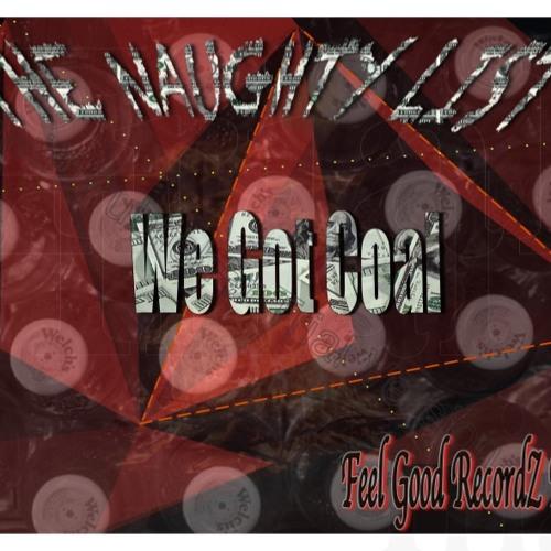 The Naughty List: We Got Coal (FGR Xmas Album)