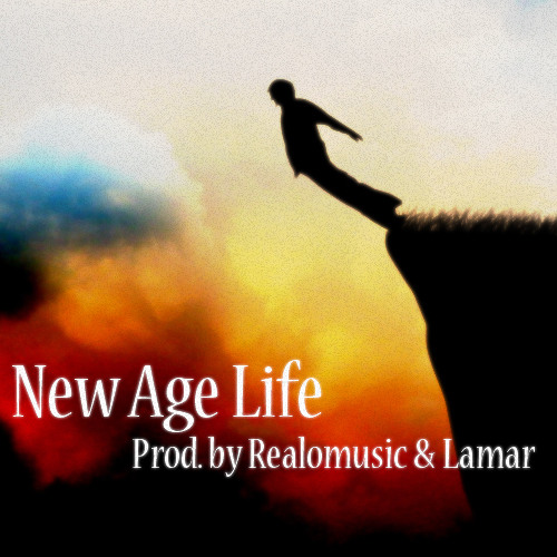 New Age Life (Prod. by Realomusic & LM)