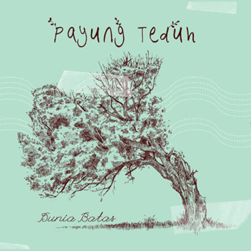Payung Teduh - Tidurlah (Acoustic cover)
