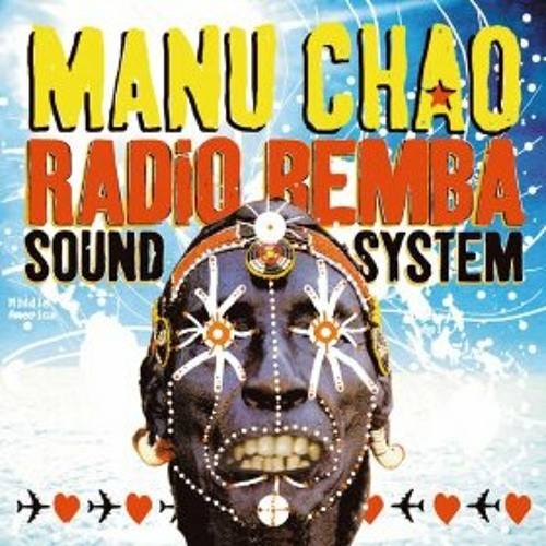 Chris Chambers feat. Manu Chao - Rumba de Barcelona 2012 [ FREE DOWNLOAD ]