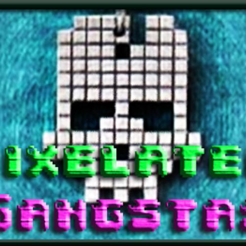 Pixelated Gangstas [Instrumental]