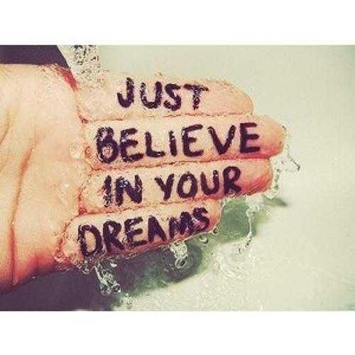 Just Believe [Original Mix]