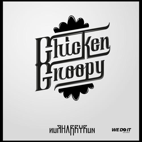 Run Harry Run - Biff (Original Mix)