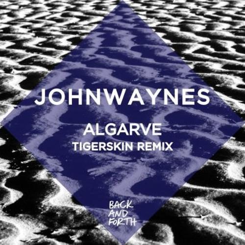 [BAFDIG21] Johnwaynes-Silver Shell (preview)