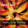 Depeche Mode - Dream On (Alexey Sonar Bootleg) [FREE DOWNLOAD]