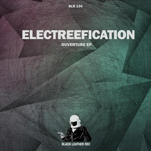 Electreefication - Follow Me (Radio Edit) - Black Leather Records
