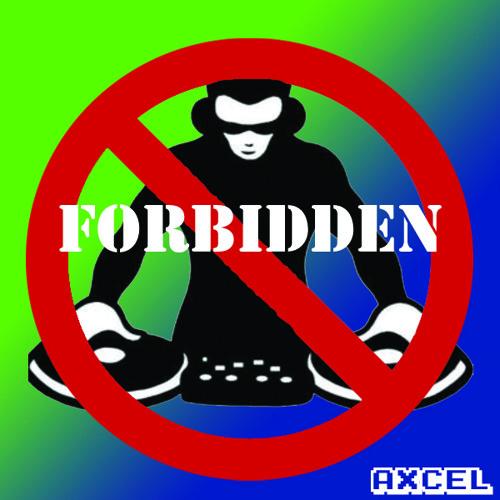 Axcel - Forbidden