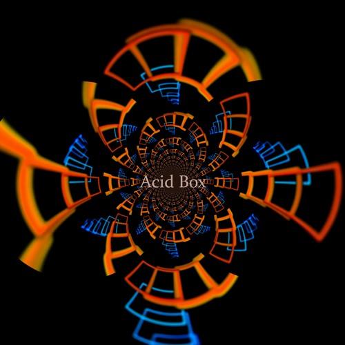 1. Ventah - Acid Box
