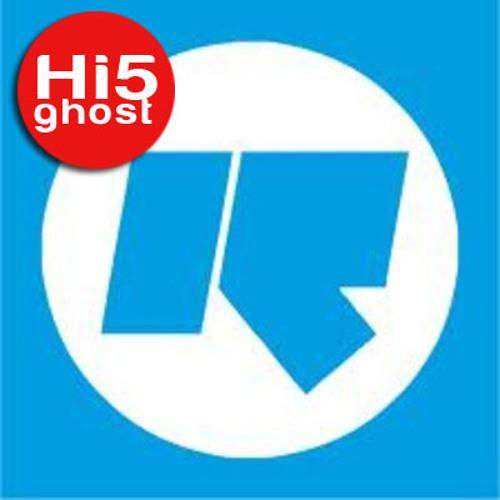 Hi5ghost - Kung fu kick [Rinse.FM Clip - Royal T]