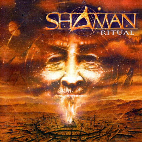 Shaman - Fairy Tale