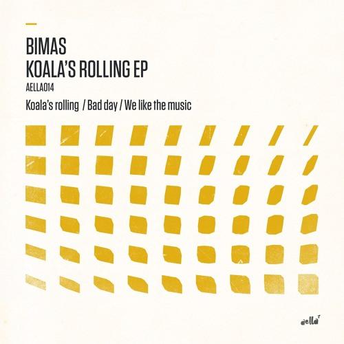 Bimas - We Like The Music (Original Mix) [Aella Music]