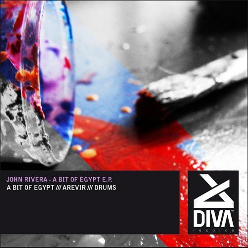 John Rivera - Arevir (Original Mix) [Diva Records (Italy)]