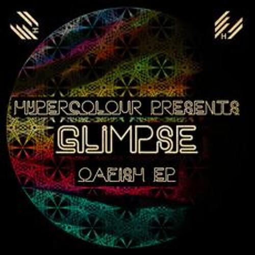 Glimpse - Oafish EP