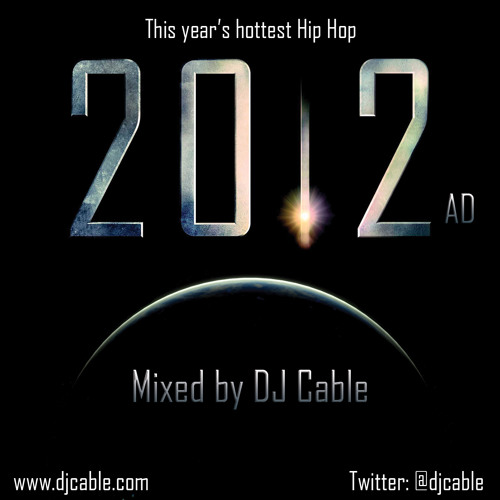 2012 AD (Hip Hop Mix)