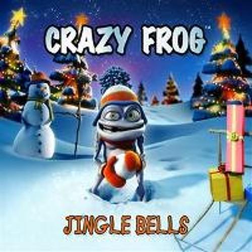 Crazy Frog - Jingle Bells (M-Severin Bootleg Mix No Crazy Frog Vox)