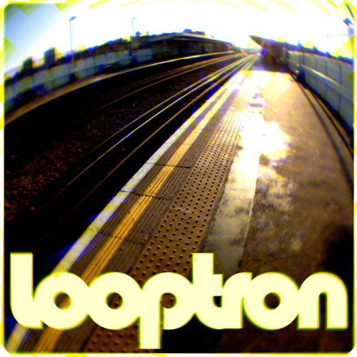 Hello, My Name Is Looptron (Original Website Version)