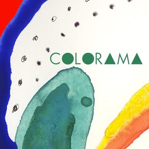 Colorama  DO THE PUMP