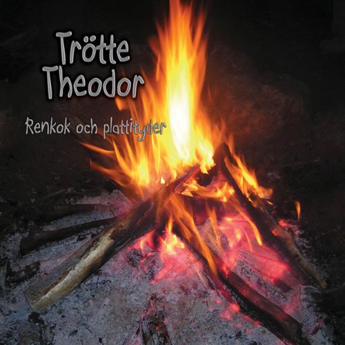 Trötte Theodor - Min tegelsten