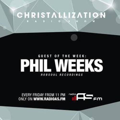 Phil Weeks Christallization Podcast