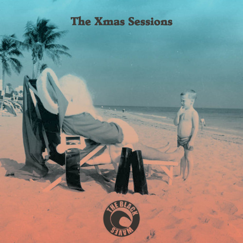 03. Silver Factory (The Xmas Sessions EP)