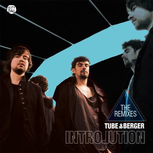 12 Tube & Berger feat. Robert Owens - Slipknot (Basti Grub Remix) - TEASER