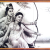 Rama chakkani seetaki