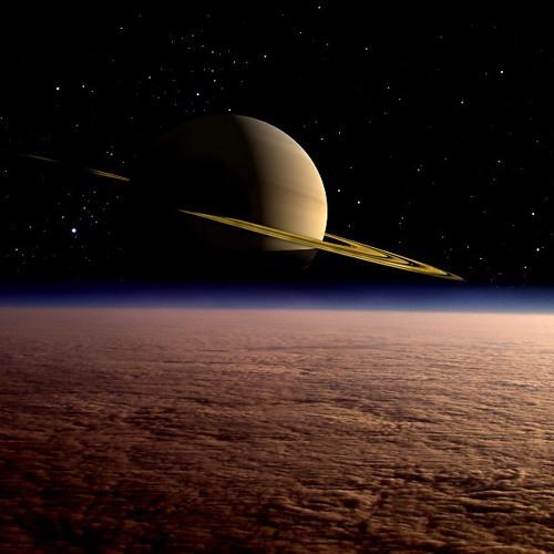 Sinior Cliff - Saturn (Original Mix sc prev / cut )