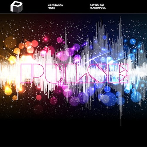 Miles Dyson - Pulse