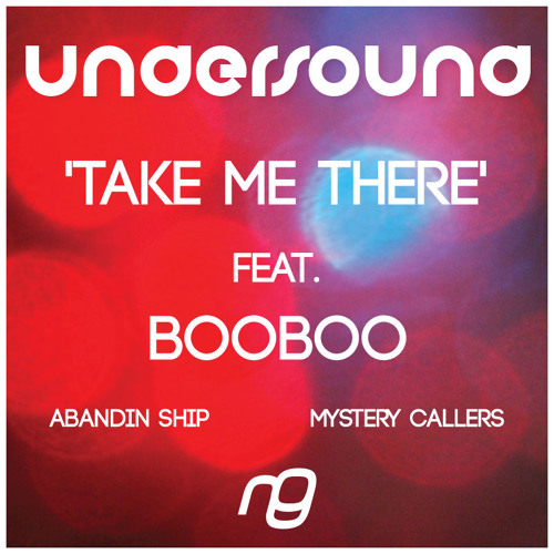 Take me there (feat. BooBoo)