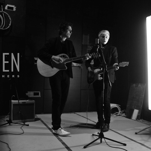 Aces - Ruen Brothers