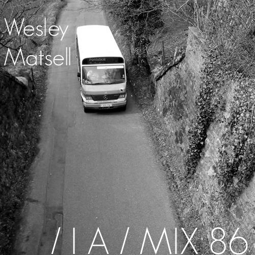 IA MIX 86 Wesley Matsell