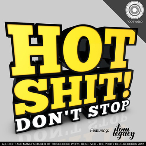 HotShit ft. Tom Legacy - Spring Clouds /10 MUST HEAR ELECTRO HOUSE/ The Pooty Club Records