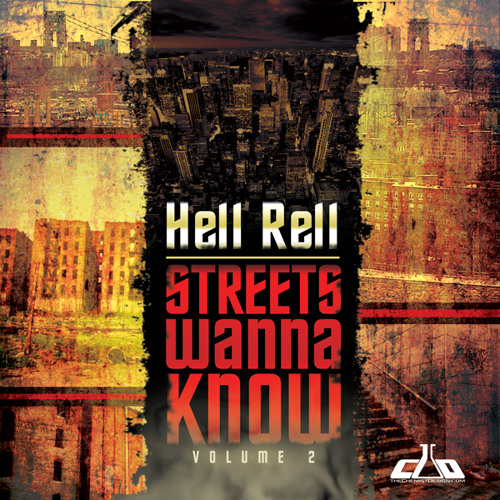 HELL RELL - WHATS UP