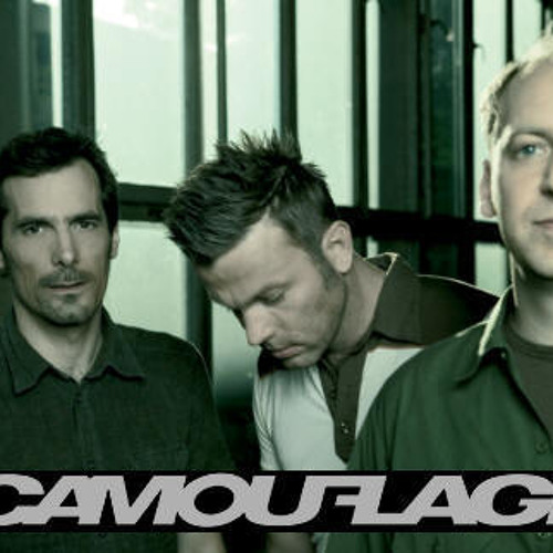 Camouflage - 74 minutes
