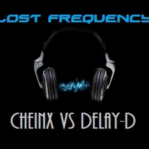 LOST FREQUENCY (DEMO) CHEINX vs DELAY-D