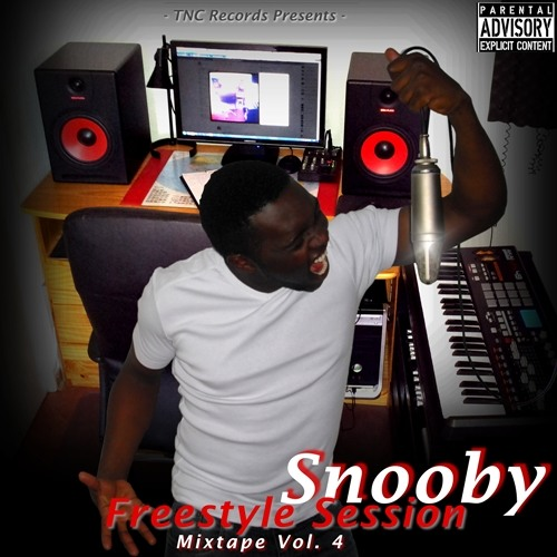 10 - Snooby - More Focus [Prod. by O.G. Production]