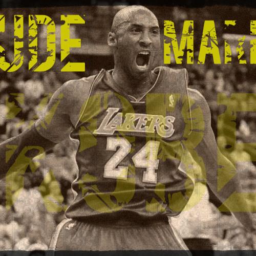Rude Marley- Kobe Freestyle