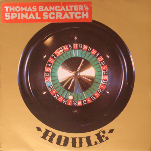 Thomas Bangalter x L-Vis 1990 - Spinal Ha