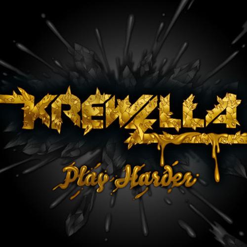 Alive by Krewella (Cash Cash & DJ Kalkutta Remix)