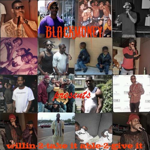 X-SANTINO feat Lordsman black and white 12-11-12