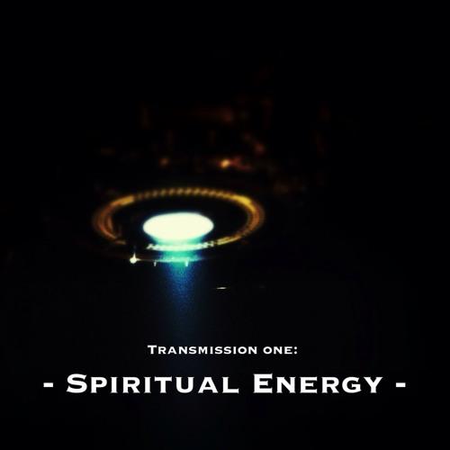 Spiritual Energy (forthcoming on Cadence Recordings CAD036)