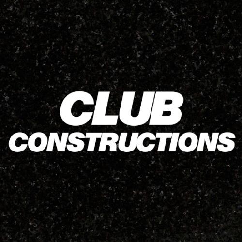 Night Slugs Club Constructions Vol 1.