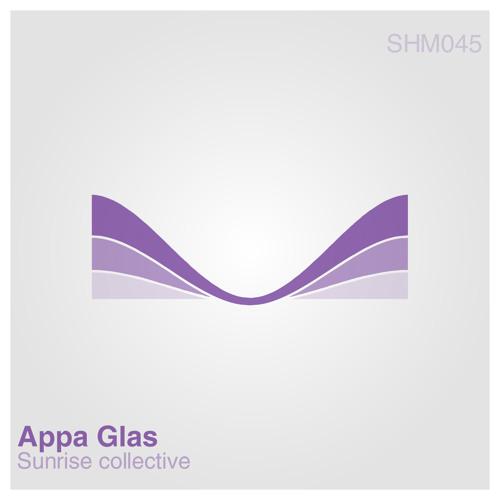 Appa Glas - Sunrise collective (Juan Lombardo Remix)
