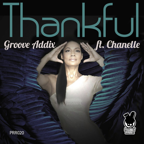 THANKFUL-GROOVE ADDIX FT CHANELLE PROMO
